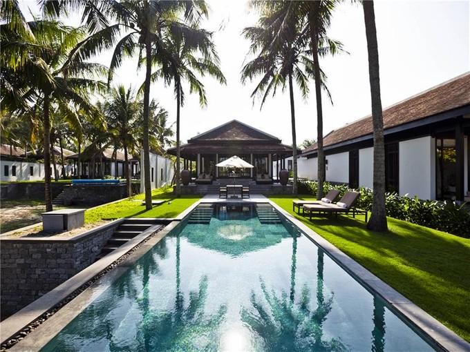 Single Family Home for sales at The Nam Hai - Villa B10 Dien Duong Village Hoi An, Quang Nam Hoi An Vietnam