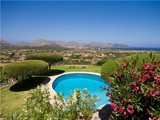 Property Of Substantial Villa With Breathtaking coastal views