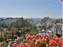 Duplex for sales at Outstanding duplex-penthouse close to Puerto Banus  Marbella, Costa Del Sol 29660 Spain