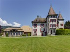 Maison unifamiliale for  sales at Splendid 17th-century castle on La Côte  Other Vaud, Vaud 1166 Suisse