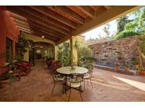 獨棟家庭住宅 for sales at Sollano 92  San Miguel De Allende, Guanajuato 37700 墨西哥