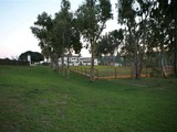 Property Of Finca with horses, stables, paddock, and tennis co