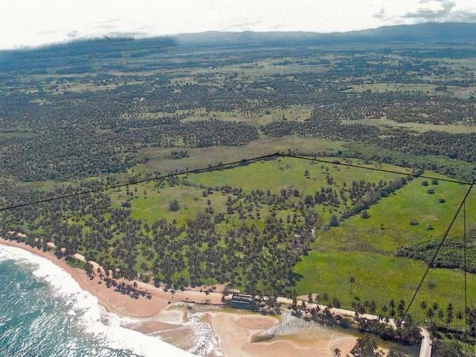 地產 for sales at La Entrada Beach Front  La Entrada, Maria Trinidad Sanchez 33000 多明尼加共和國