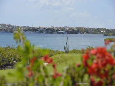 土地,用地 for sales at Terrace Estate 16  Jan Thiel Area, Cities In Curacao 00000 Curacao