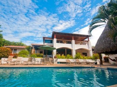Single Family Home for sales at Villa Alegre   Tamarindo, Guanacaste 50309 Costa Rica