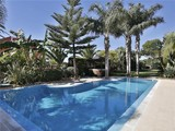 Property Of Situated second line to the beach in Marbella East