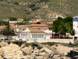 Property Of Villa in the best situation - on the seafront