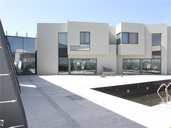 獨棟家庭住宅 for sales at Contemporary Home In Caesarea  Caesarea, Israel 00000 以色列