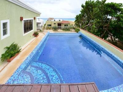 Single Family Home for sales at CASA DEL SOL VISTA CASA DEL SOL VISTA Playacar Fase I  Playa Del Carmen, Quintana Roo 77710 Mexico
