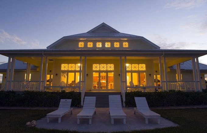 Casa Unifamiliar for sales at Sonbreakers Orchid Bay Guana Cay, Abaco . Bahamas