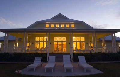 Single Family Home for sales at Sonbreakers Orchid Bay Guana Cay, Abaco . Bahamas