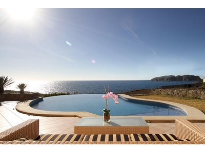 Single Family Home for sales at Villa in Erster Meereslinie in Santa Ponsa  Southwest, Mallorca 07180 Spain