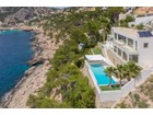 一戸建て for  sales at Modern Villa with sea access in Port Andratx  Port Andratx, マヨルカ 07157 スペイン