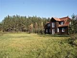 Property Of A treasure near Vilnius