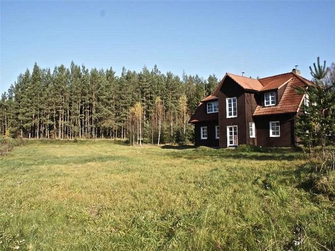 Otras residenciales for sales at A treasure near Vilnius  Vilnius, Vilnius County LT-15167 Lituania