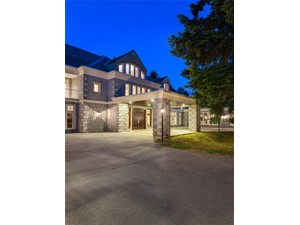Additional photo for property listing at Exquisite English Manor Estate 1393 Port Mellon Highway Gibsons, British Columbia V0N 1V6 Canadá