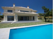 Single Family Home for sales at Villa in Golf Area on a very private plot  Sotogrande, Costa Del Sol 11408 Spain