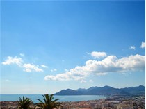 Other Residential for sales at Completely renovated villa with sea view  Cannes, Provence-Alpes-Cote D'Azur 06400 France