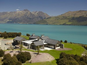 Additional photo for property listing at Wyuna Preserve, Queenstown-Glenorchy Road Wyuna Preserve,Queenstown-Glenorchy Road Queenstown, Southern Lakes 9010 New Zealand