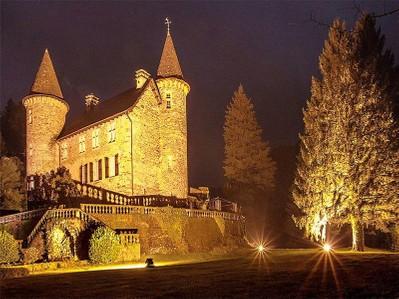 Maison avec plusieurs logements for sales at CEVENNES ELEGANT CHATEAU DU XVI éme siècle  Uzes, Languedoc-Roussillon 30700 France