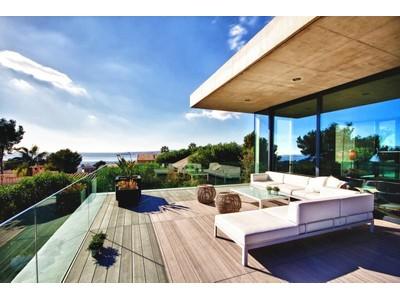 단독 가정 주택 for sales at Elegant Villa With Sea Views In Costa D´En Blanes  Costa D En Blanes, 말로카 07181 스페인