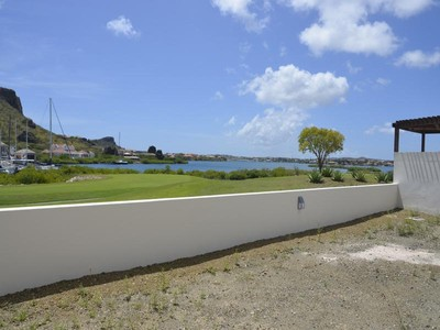 土地,用地 for sales at Terrace Estate 22  Jan Thiel Area, Cities In Curacao 00000 Curacao