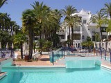 Property Of Beautiful apartment close to Puerto Banus