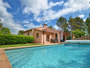 Other Residential for Sales at PRIVATE DOMAIN - CLOSE TO GOLF COURSE  Mougins, Provence-Alpes-Cote D'Azur 06250 France