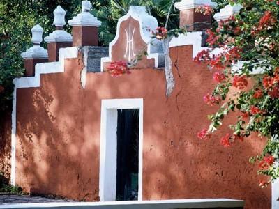 Hacienda / Estancia / Plantation for sales at Hacienda Katanchel Merida, Other Areas In Mexico Mexico