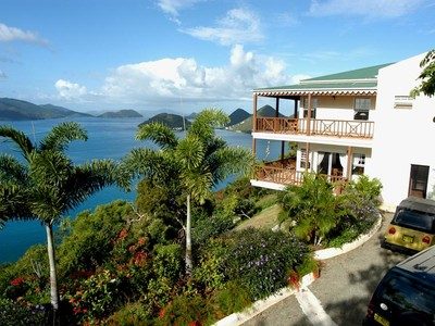 Single Family Home for sales at Sailor's Point  Other Tortola, Tortola VG1110 British Virgin Islands