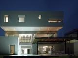 Property Of Rhodes Minimal Villa