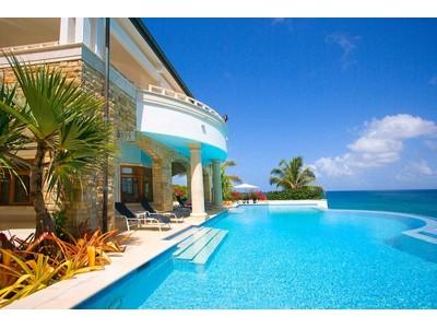 Single Family Home for sales at Friedman's Fantasia Barnes Bay Barnes Bay, Cities In Anguilla AI 2640 Anguilla