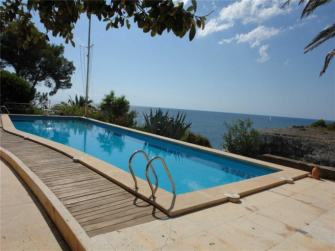 獨棟家庭住宅 for sales at Porto Cristo海岸一线别墅  Porto Cristo, 馬婁卡 07680 西班牙