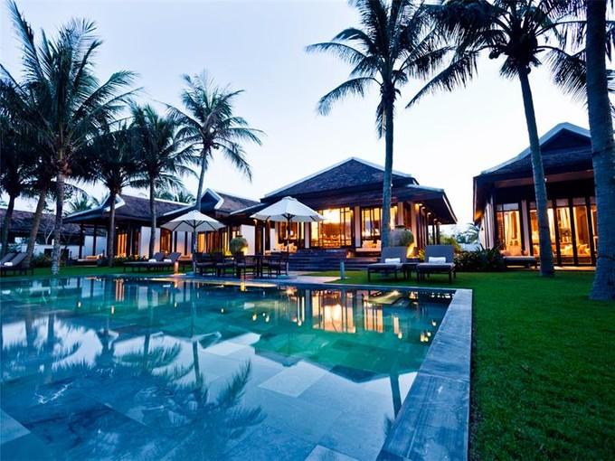Villa for sales at The Nam Hai - Villa H5 Hoi An, Quang Nam Vietnam
