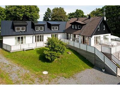 Casa para uma família for sales at A truly charming, high-quality home  Other Skane, Skane 23178 Suécia