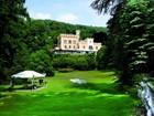 农场 / 牧场 / 种植园 for  sales at Magnificent castle with 15,000 sqm park Lesa Lesa, Novara 28040 意大利