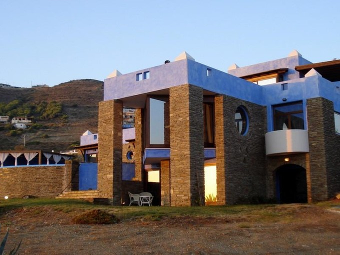 Single Family Home for sales at Blue Villa Lavreotiki Other Attiki, Attiki 19500 Greece