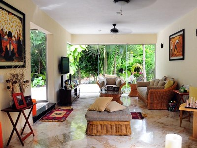 Single Family Home for sales at CLUB REAL RESIDENTIAL HOME Playacar Fase II Playa Del Carmen, Quintana Roo 77710 Mexico