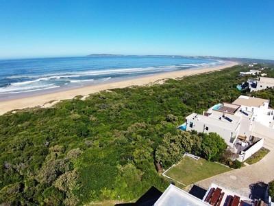 Terreno for sales at Keurbooms Beach Beauty  Plettenberg Bay, Capo Occidentale 6600 Sudafrica