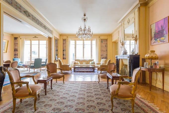 公寓 for sales at Apartment - Faisanderie    Paris, 巴黎 75116 法国