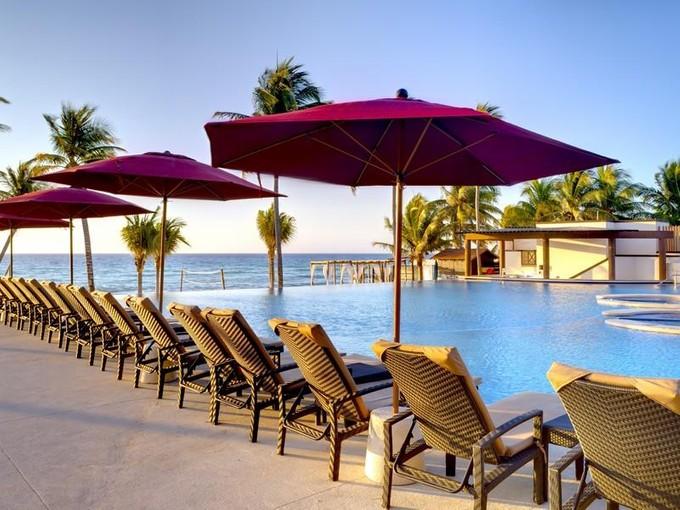 Condominium for sales at THE FIVES  Playa Del Carmen, Quintana Roo 77710 Mexico