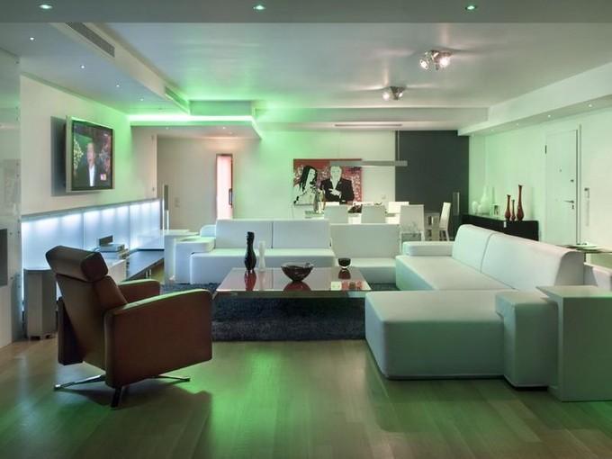 Einfamilienhaus for sales at High Tech Floor Apartment Alimos Other Attiki, Attiki 17455 Griechenland