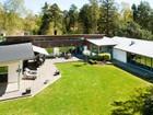 Single Family Home for  sales at A truly exclusive home in popular Ljungskoge  Ljunghusen, Skane 236 42 Sweden