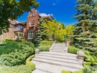 独户住宅 for  sales at Spectacular Residence   Westmount  Montreal, 魁北克省 H3Y 2Y6 加拿大