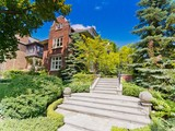 Property Of Spectacular Residence   Westmount