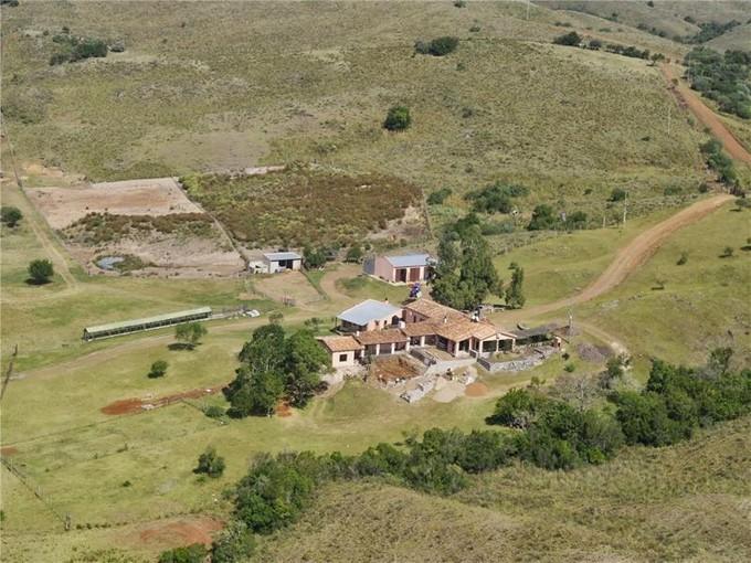 Farm / Ranch / Plantation for sales at RINCON DE LOS MATREROS - Hunting Ranch  Other Uruguay, Other Areas In Uruguay 33000 Uruguay