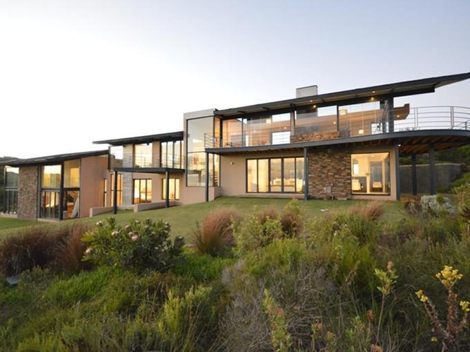 Nhà ở nhiều gia đình for sales at A21, Pezula Private Estate  Knysna, Western Cape 6570 Nam Mỹ