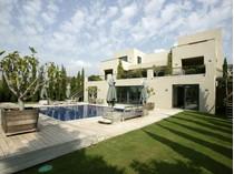 Vivienda unifamiliar for sales at Única villa de estilo contemporáneo    Benahavis, Costa Del Sol 29679 España