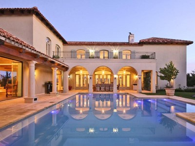 Casa Unifamiliar for sales at Tuscan Villa in the Cape Winelands Estate  Paarl, Provincia Occidental Del Cabo 7690 Sudáfrica