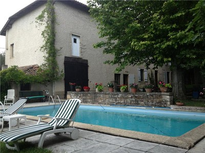 Single Family Home for sales at TREVOUX 270 M² CHARACTER HOUSE  Other Rhone-Alpes, Rhone-Alpes 01600 France